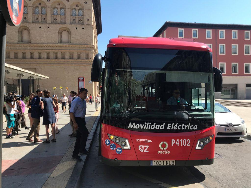 Fomento defiende en Bruselas el modelo concesional de autobuses ante la reforma normativa