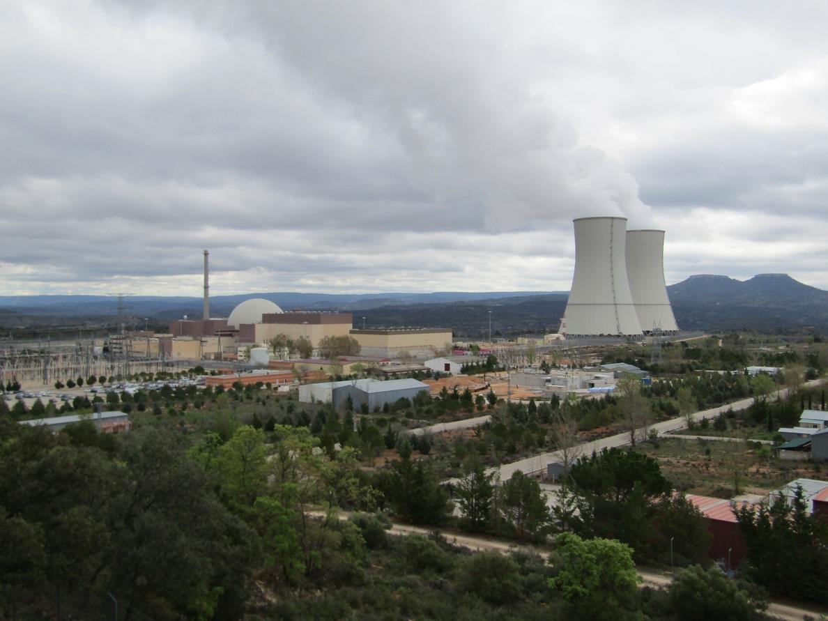 Si nos olvidamos de la energía nuclear el cambio climático será más difícil de parar