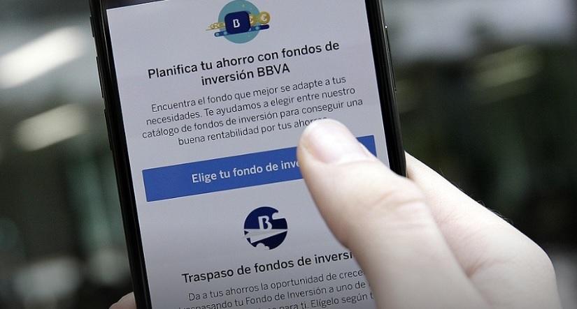BBVA y La Caixa cuentan con las apps bancarias mejor valoradas, según Smartme Analytics
