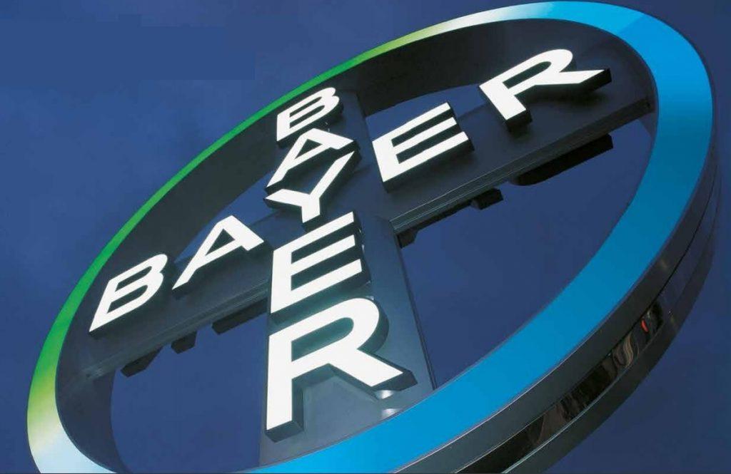 Bayer gana 799 millones en el segundo trimestre, un 34,7% menos