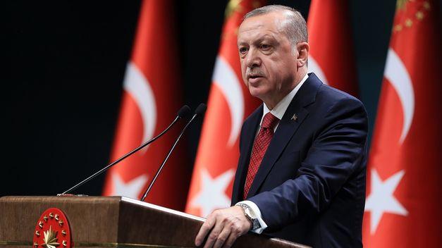 Erdogan avisa: un ataque en Idlib sería una masacre