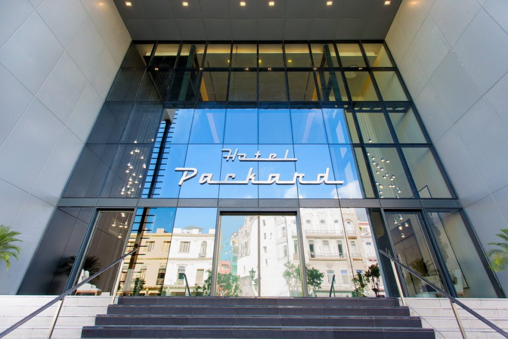 Iberostar abre la próxima semana su nuevo hotel de gran lujo en La Habana