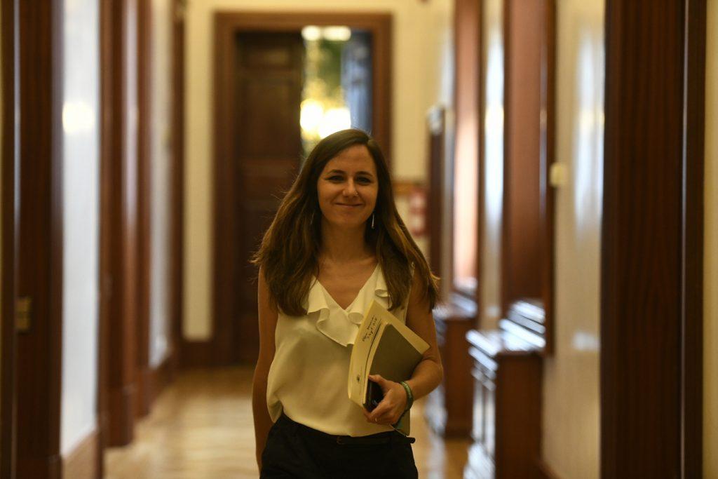 Podemos ve «fácil» llegar a acuerdo con el PSOE en los Presupuestos, siempre que el Gobierno sea «valiente»