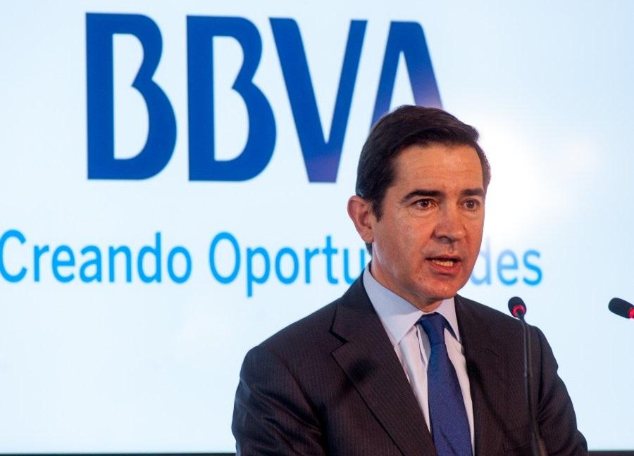 Torres (BBVA) asegura que el riesgo por la inestabilidad en Turquía es «acotado»