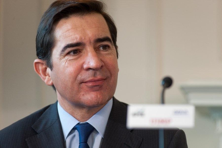 Torres (BBVA) cree que la resolución de Popular aportó estabilidad y permitió avanzar en la unión bancaria