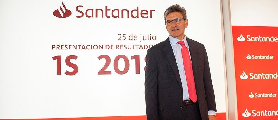 Álvarez (Santander), sobre la resolución de Popular: «siempre falta información y tiempo en estos procesos»