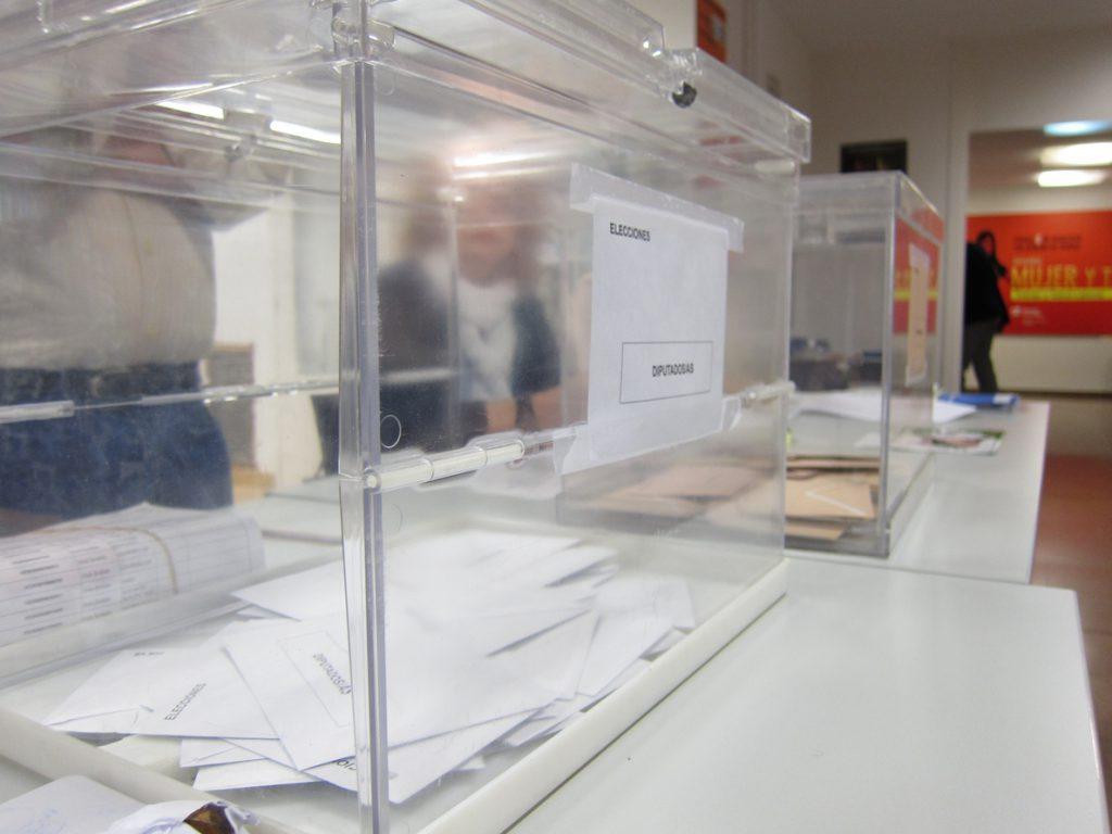 El Congreso prorroga cuatro meses la subcomisión encargada de la reforma electoral