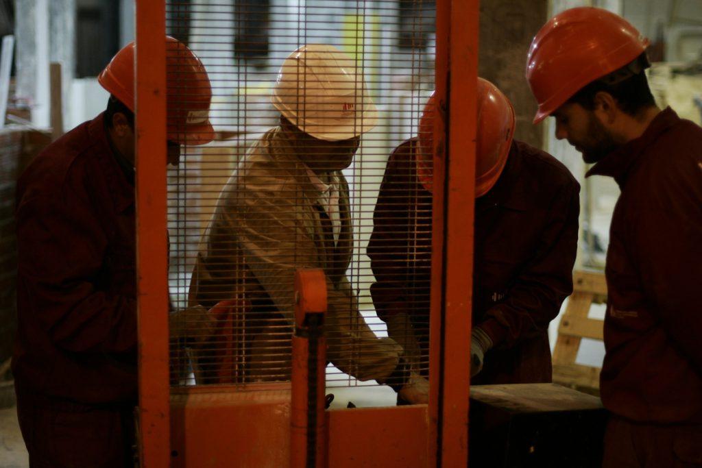 La Fundación Laboral de la Construcción liderará un proyecto europeo en el sector de la construcción