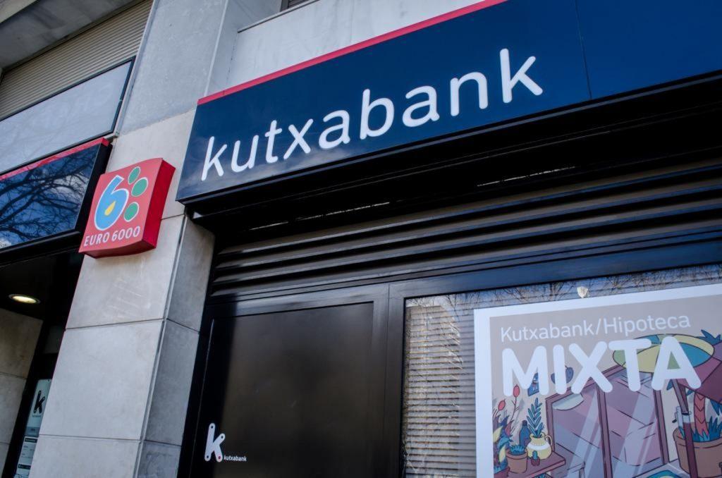 Kutxabank nombra a José Julio Zatón nuevo consejero independiente