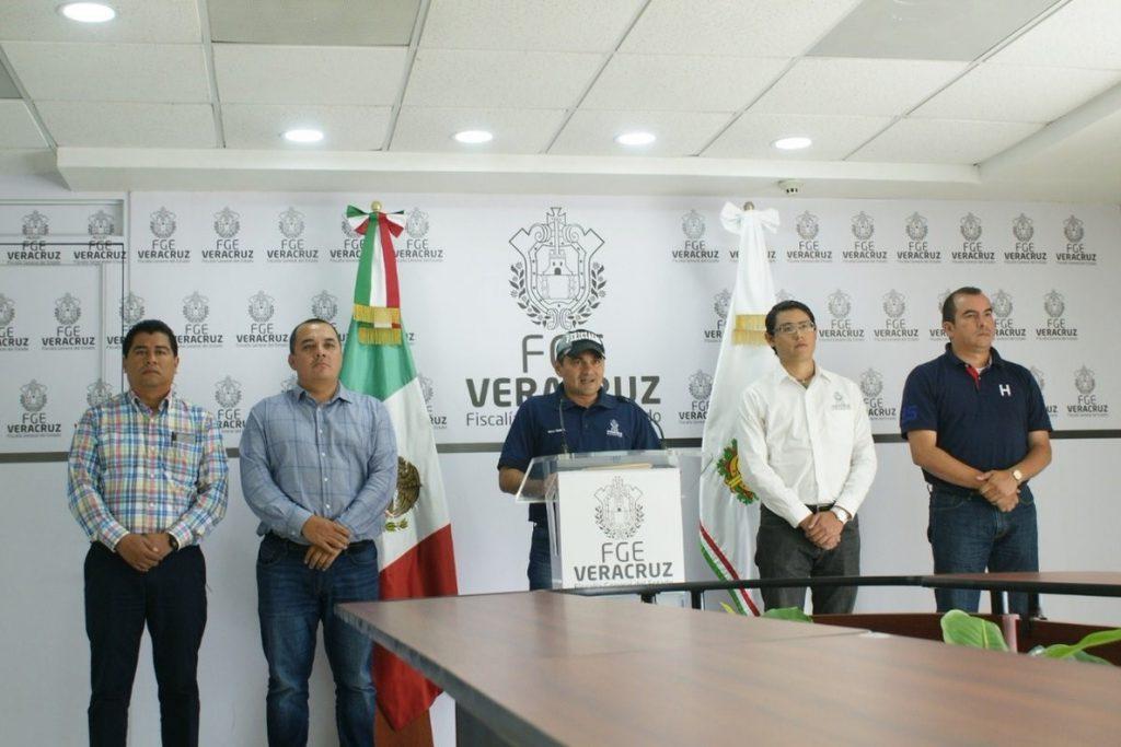 Localizados al menos 166 cadáveres en varias fosas comunes en el estado de Veracruz