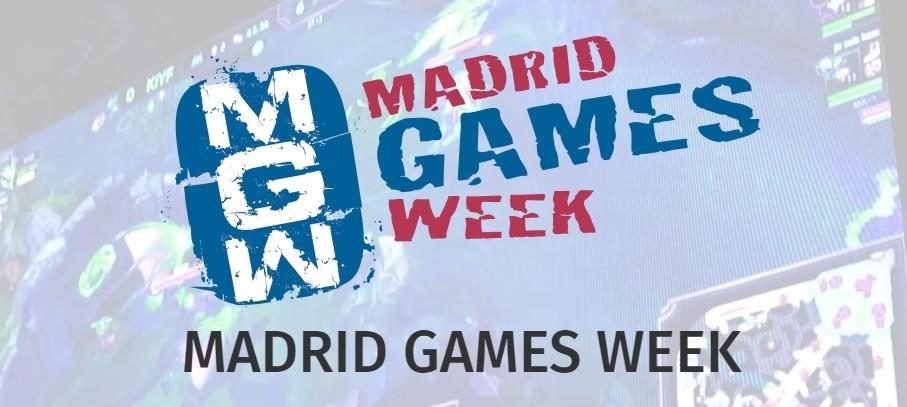 Madrid Games Week 2018 acogerá las finales de ESL Masters Rainbow Six