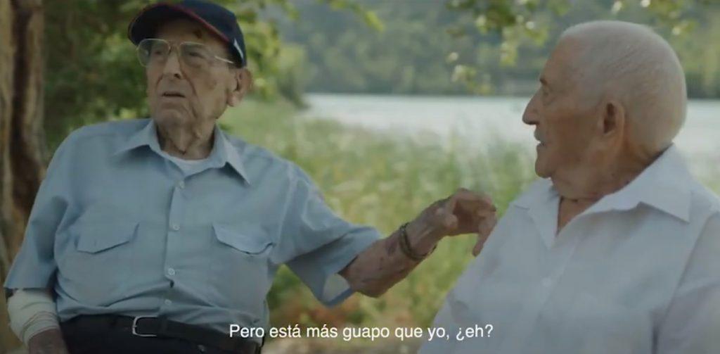 Moncloa celebra el aniversario de la Constitución con un vídeo de  reconciliación entre combatientes de la Guerra Civil
