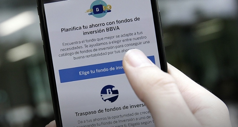 BBVA restablece el servicio de todos sus canales digitales tras sufrir una caída del sistema