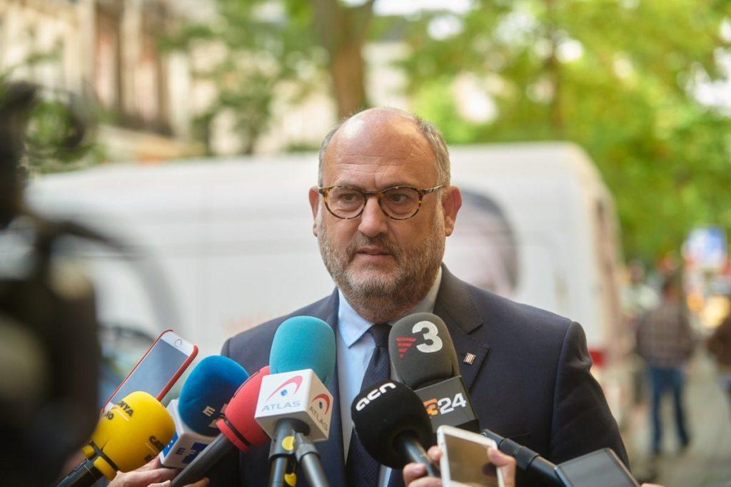 JxCat reivindica su compromiso con el 1-O y dice que la república «es posible ahora»