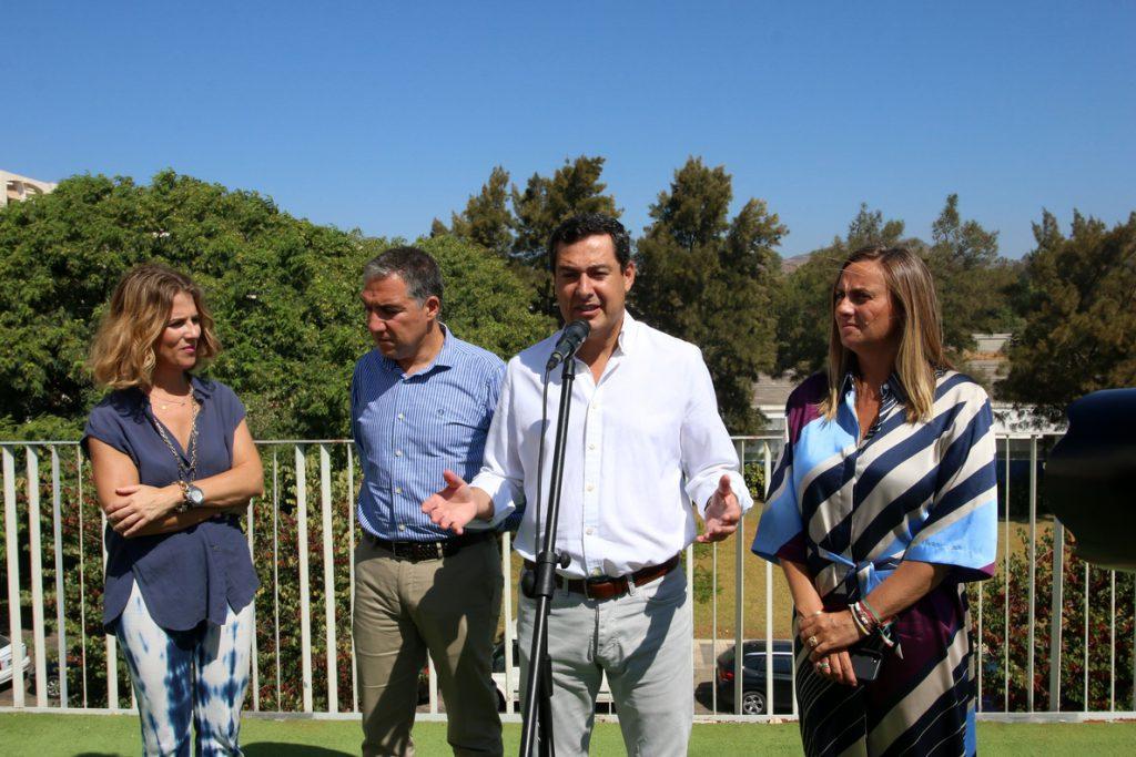Moreno (PP) dice que Gobierno actúa «irresponsablemente» con Navantia y condena «al paro a miles de trabajadores»