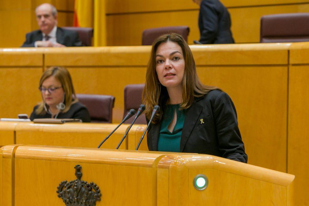 Nueva Canarias exige al PP que ponga en marcha «de inmediato» la reforma del Senado vista su defensa de la Cámara