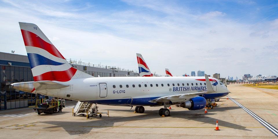 Sitio web de British Airways sufre violación de datos que afecta a más de 380.000 pagos