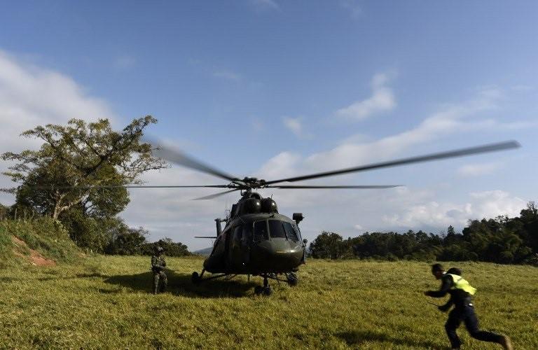 El Ejército colombiano mata al líder de los disidentes de las FARC en el Pacífico