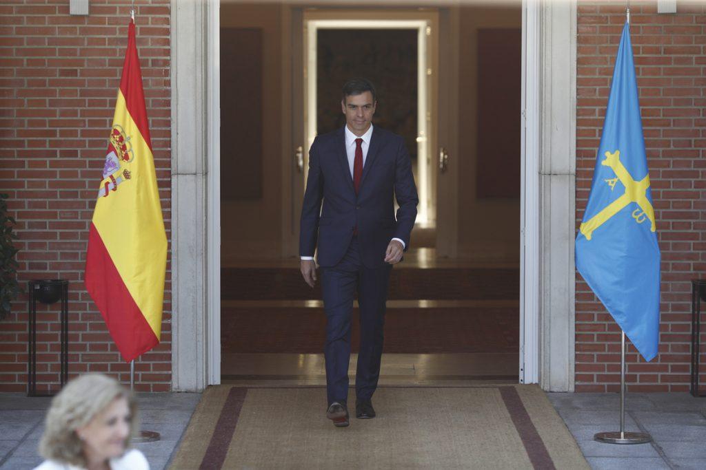 Sánchez cumple 100 días en Moncloa: del Gobierno solvente a los primeros bandazos y rectificaciones