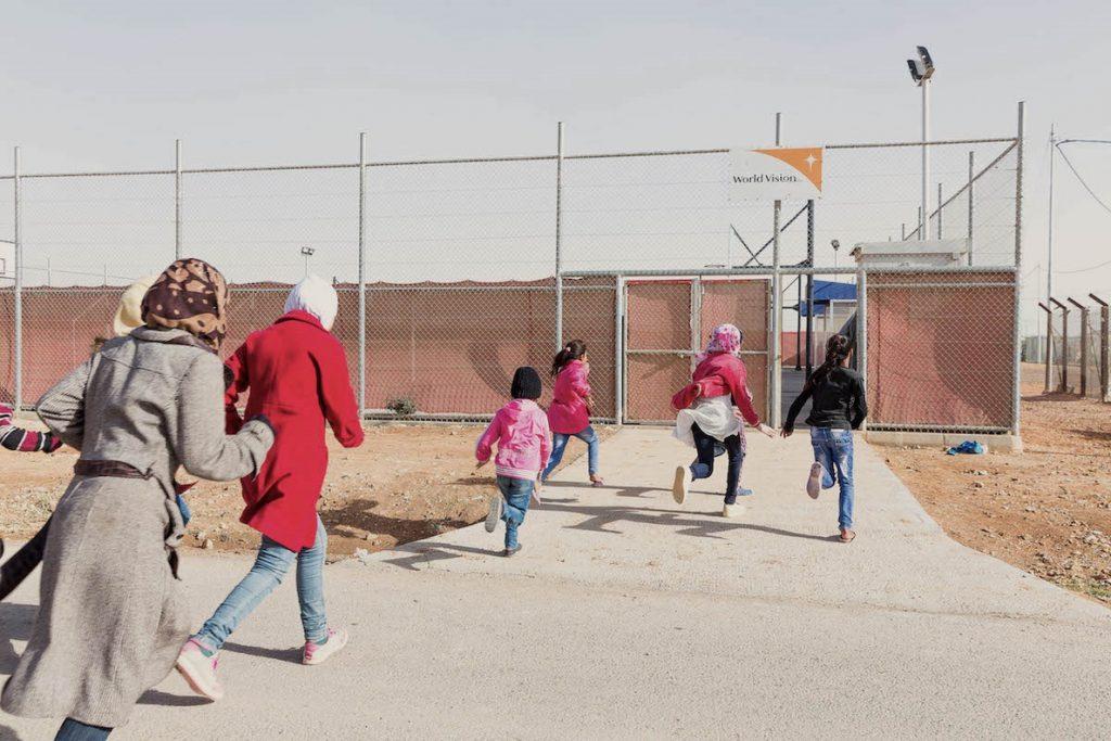World Vision alerta de la posible pérdida de generaciones por la falta de acceso a educación por los conflictos