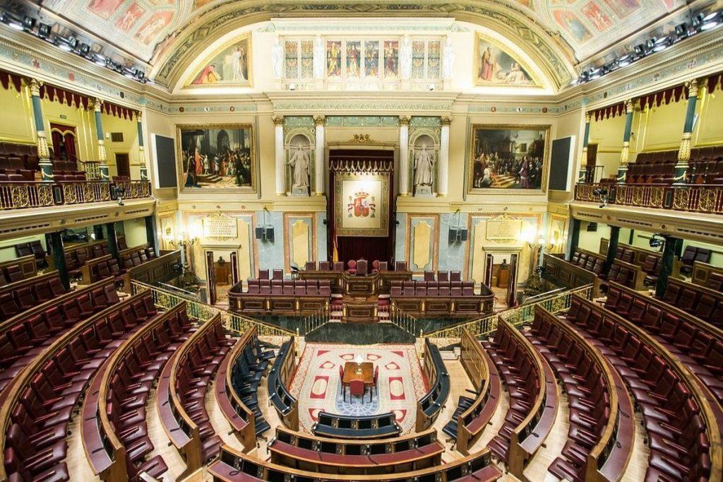 La reforma del Estatuto canario recibirá el próximo jueves el visto bueno en el Congreso y pasará al Senado