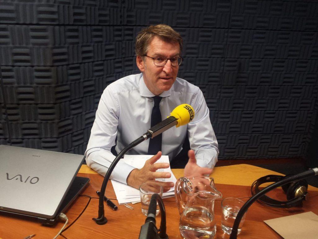Feijóo garantiza que la remodelación del gobierno de la Xunta se hará en condiciones de «estabilidad» y «gobernabilidad»