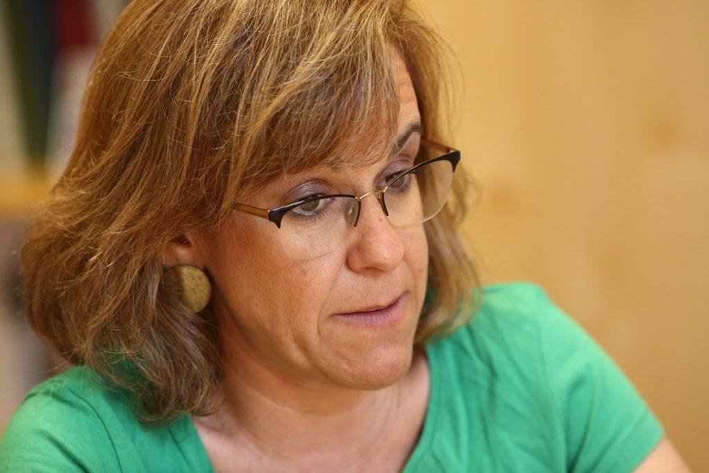 PSOE ve positivo que revalide Carmena para «tener a personas con capacidad de negociar y llegar a acuerdos»