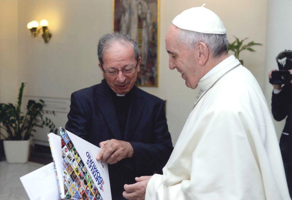 La comisión antipederastia del Vaticano enfatiza la importancia de escuchar a las víctimas para evitar abusos