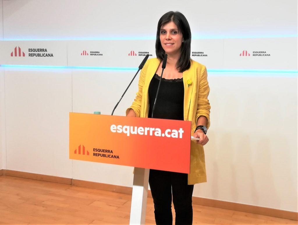 ERC pide a Sánchez que tome nota de las movilizaciones y acepte un referéndum