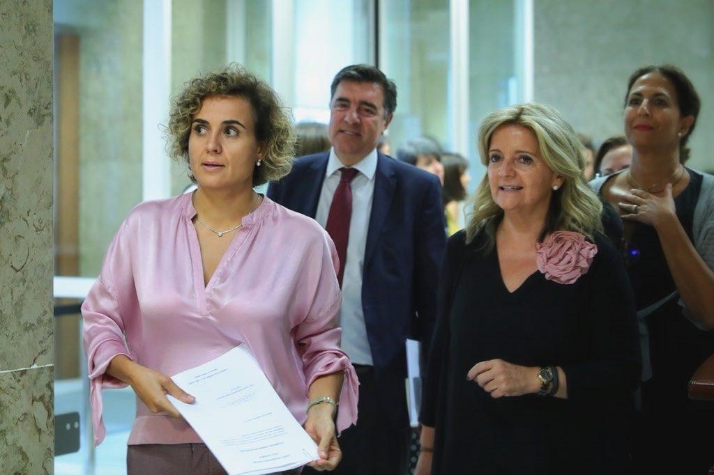 El PP quiere que Marlaska explique en el Congreso los acuerdos alcanzados en la Junta de Seguridad de Cataluña