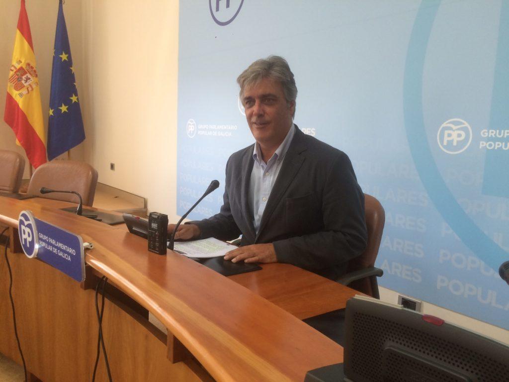 El PP gallego no cree que la ministra de Sanidad deba dimitir