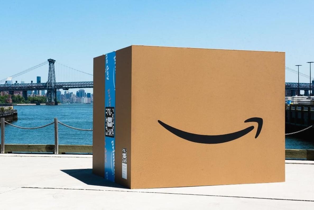 Amazon investiga a empleados por una supuesta filtración de datos a cambio de sobornos