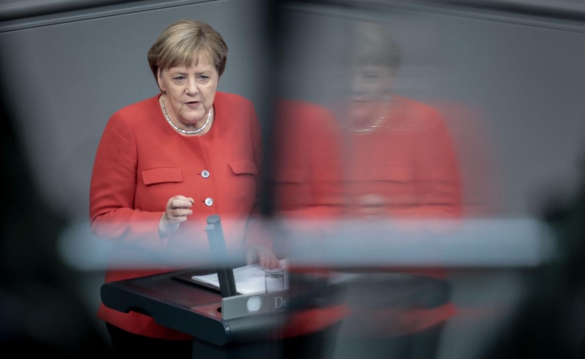 Alemania relaja restricciones pero alarga el confinamiento hasta el 28 de marzo
