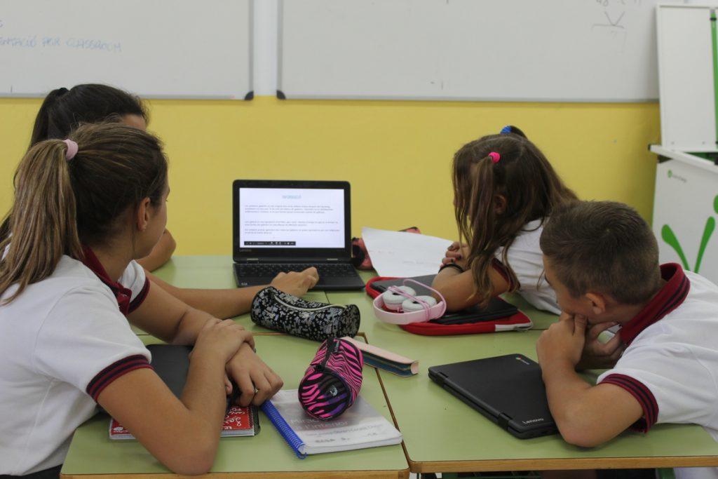 Las inevitables ventajas de la digitalización acelerada  de la educación