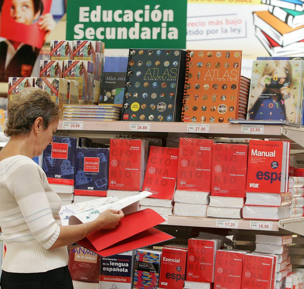 CSIF defiende que sea el Estado quien determine las asignaturas que se imparten en castellano