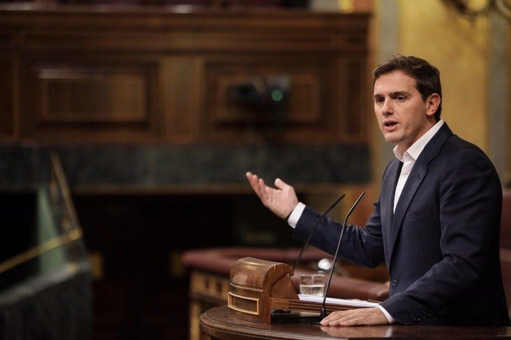 El Congreso, con el voto del PSOE, rechaza pronunciarse contra los indultos a los líderes del procés