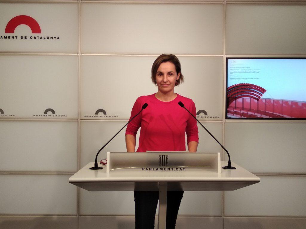 ERC cree que Marchena «no puede continuar» en el tribunal que juzgará el 1-O