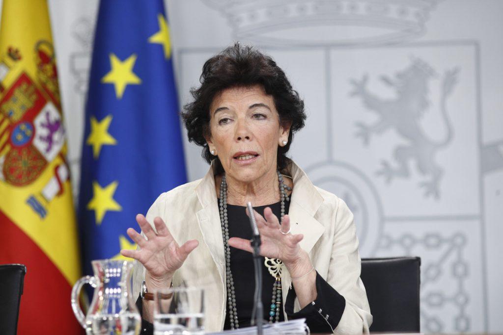 El Gobierno nombrará a Enrique Roca, que coordinó la elaboración de la LOE, presidente del Consejo Escolar del Estado