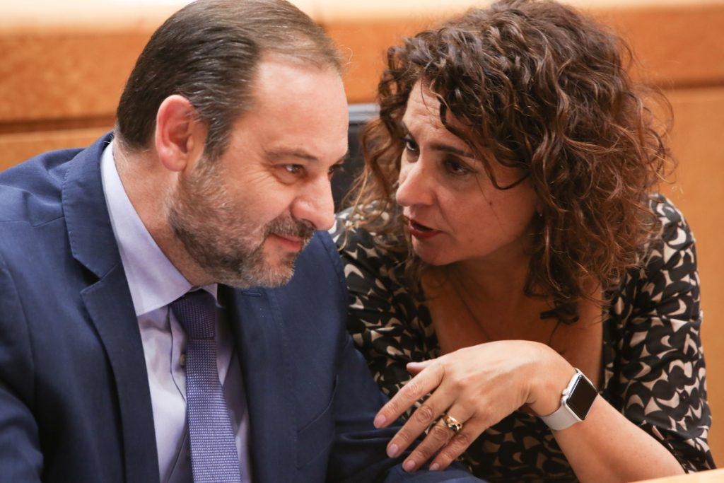 El Gobierno asegura que la mejora y acondicionamiento de la red ferroviaria de la Comunidad Valenciana es prioritaria