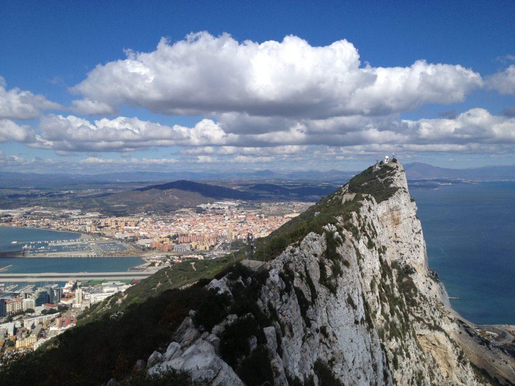 Reino Unido dice que no excluirá a Gibraltar de las negociaciones sobre la relación tras el Brexit