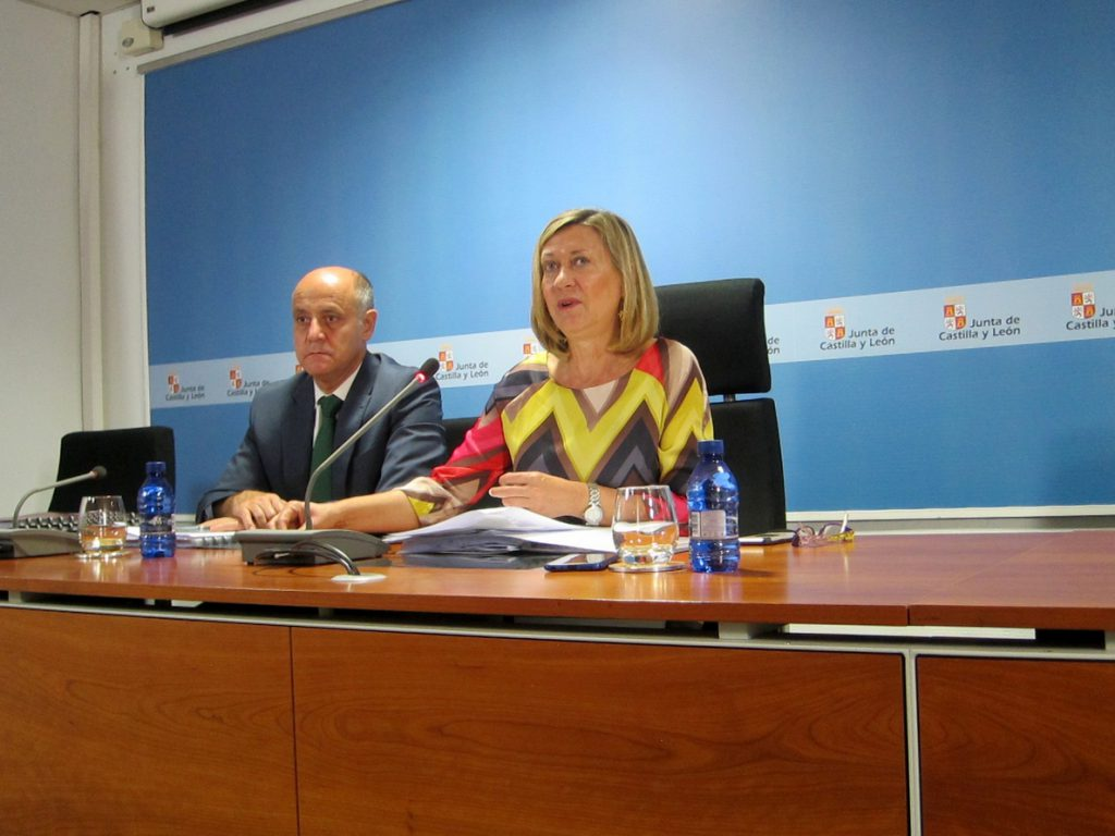 Junta de CyL afirma qu trabajará con Endesa para que haga inversiones y no abandone la central de Compostilla
