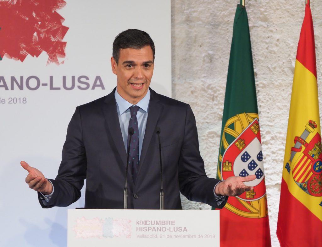 Pedro Sánchez exige a Rufián y a Casado que pidan disculpas por sus insultos en el Parlamento