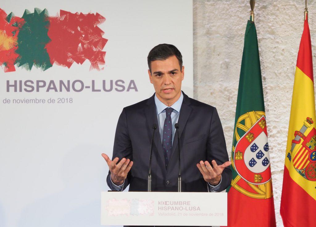 Sánchez asegura que los informes de UE y OCDE dicen que España «seguirá liderando el crecimiento y reduciendo el paro»