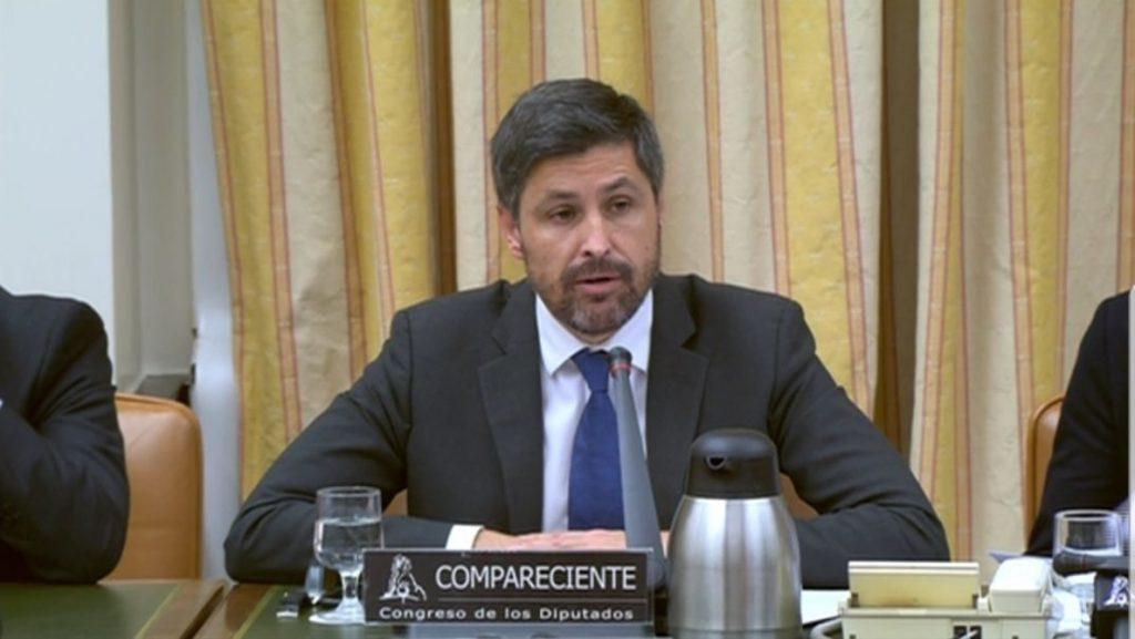 Societat Civil Catalana acusa a Rufián de intentar «estigmatizar» a los no independentistas con sus «insultos»