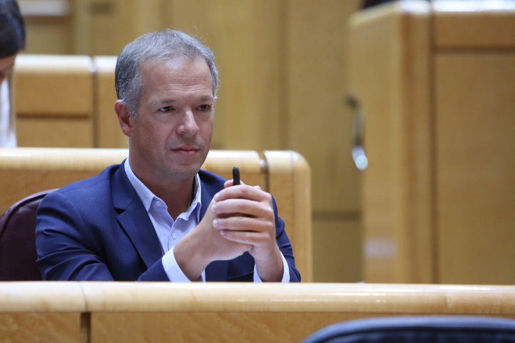 El PSOE retira su firma de los candidatos al CGPJ también en el Senado y se cancela la renovación