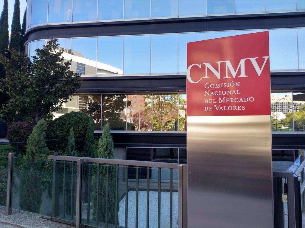 (AMP) El Gobierno obliga a establecer un canal de denuncias anónimas en la CNMV sobre abusos de mercado