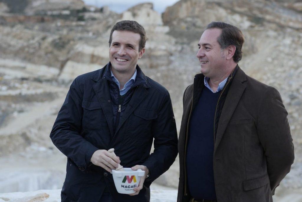 Casado cree que Podemos «ya no aguanta más» en el Gobierno e insta a Sánchez a convocar elecciones «el viernes»