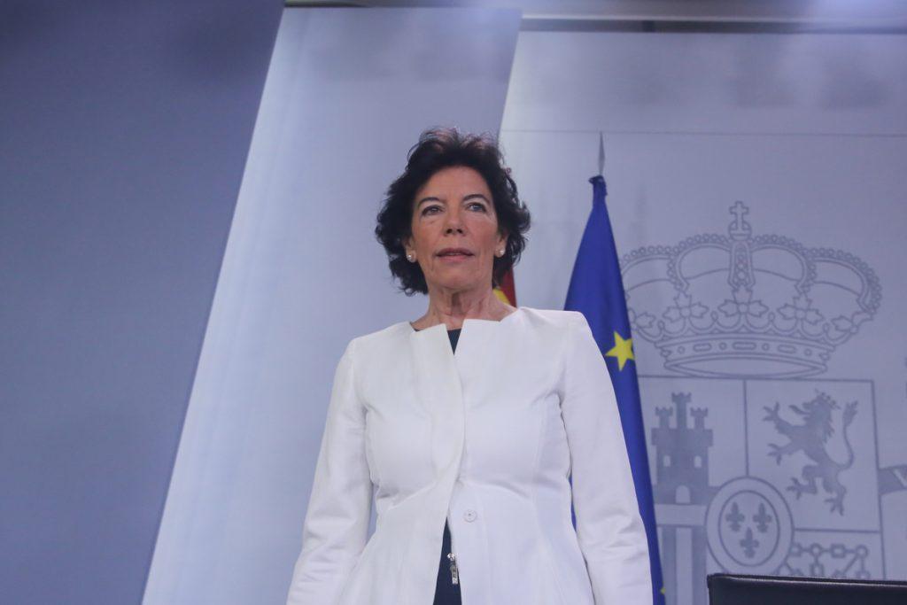 El Consejo de Ministros no aborda la petición del juez del 'caso Villarejo' para autorizar declaraciones sobre secretos