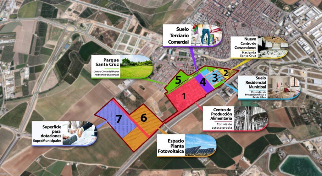 Ebro Foods aprueba una inversión de 70 millones para un centro de producción agroalimentario en Sevilla