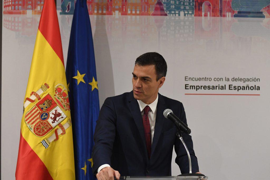 El Gobierno dice que Cuba dará cabida a empresas españolas en proyectos económicos prioritarios